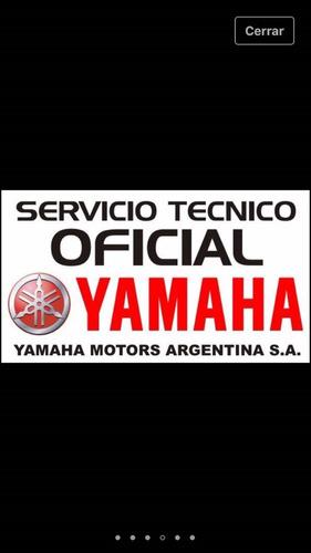 yamaha náutica motor