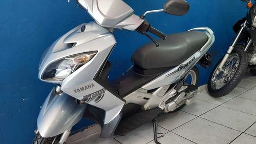 yamaha neo 115 2010 linda 12 x 430 / 700 de ent rainha motos