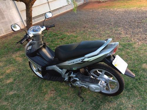 yamaha neo 115 automatic prata 2008
