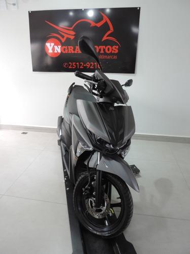 yamaha neo 125 2019 novinha automática