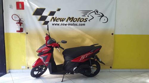 yamaha neo 125 cc , 0 km documentada modelo 2020 ja !!
