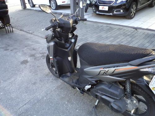 yamaha neo 125 cc