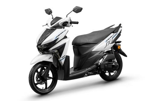 yamaha/ neo 125 - itacuã motos