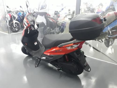 yamaha neo 125 - suzuki lindy 125