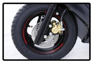 yamaha neo 125 - suzuki lindy 125  ( f )