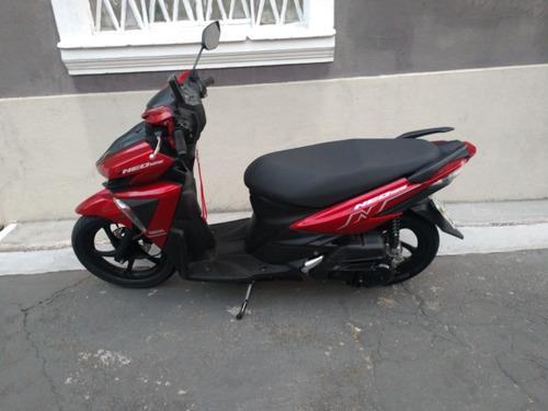 yamaha neo 125 troco moto