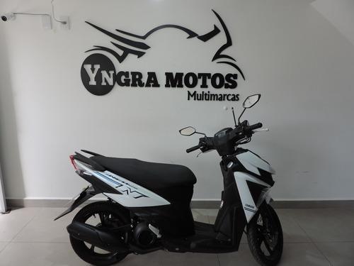 yamaha neo 125cc 2017 linda