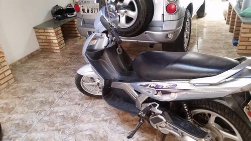 yamaha neo automatica 115 cc