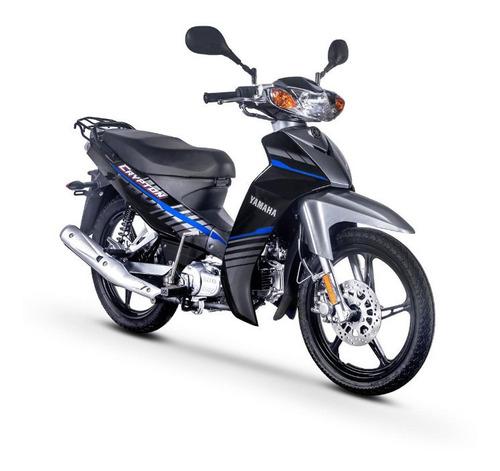 yamaha new crypton 110 entrega inmediata motoflash