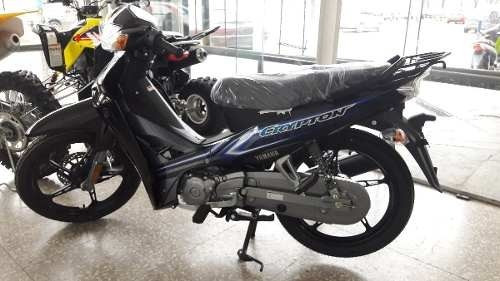 yamaha new crypton 110 full 2018 en motoswift