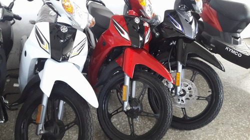 yamaha new crypton 110 full en motoswift