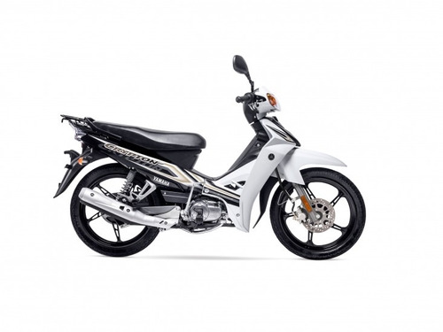 yamaha new crypton normotos tigre 47499220 en stock