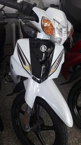 yamaha new crypton t110 full 0km 2019 en motoswift