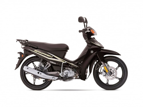 yamaha new crypton t110cc full. normotos