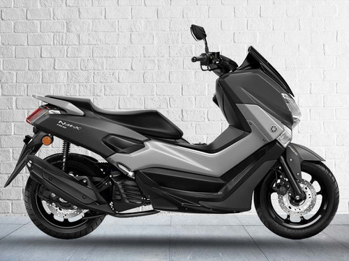 yamaha nm-x 0km - 150cc  - lavalle motos