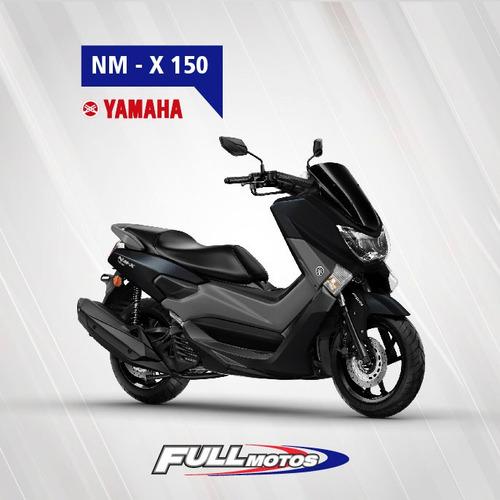 yamaha nm -x 150 0 km!!