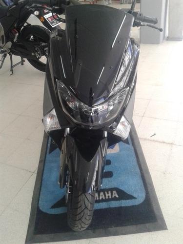 yamaha nm-x 155 0km