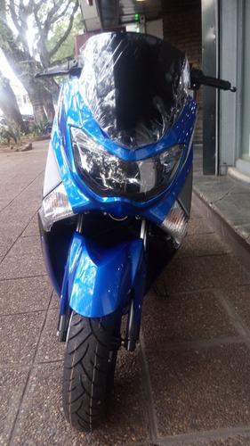 yamaha nm-x 155 0km motolandia consulte contado!!