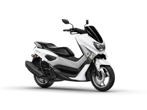 yamaha nm-x 155 scooter 0km cycles. consulta