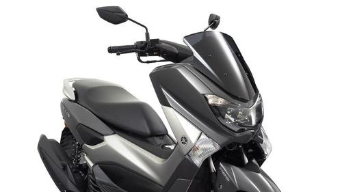 yamaha nm-x scooter 155 0km credito- minimos requisitos