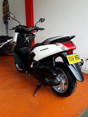 yamaha nmax 150 2016 con abs
