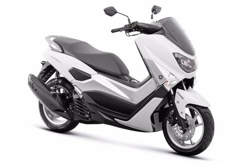 yamaha nmax 160 0km 17/17 - dipe motos yamaha