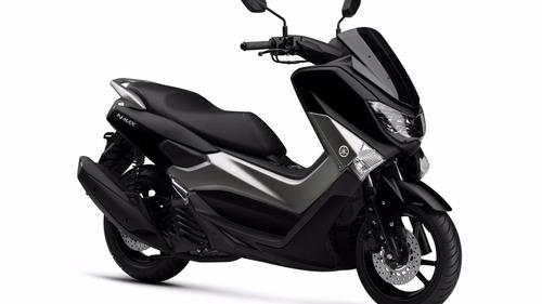 yamaha nmax 160 0km 2019 - dipe motos yamaha