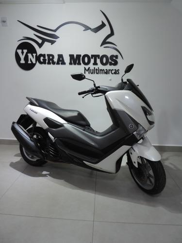 yamaha nmax 160 2017 abs