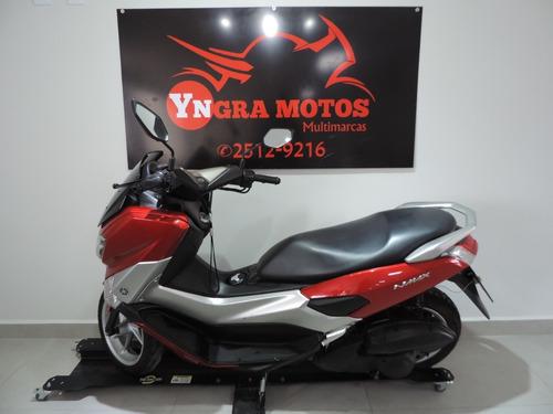 yamaha nmax 160 2017 novinha