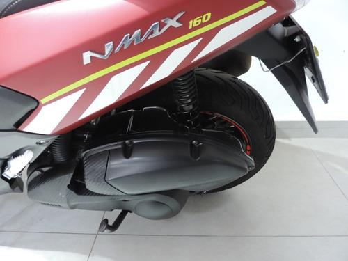 yamaha nmax 160 2018  abs