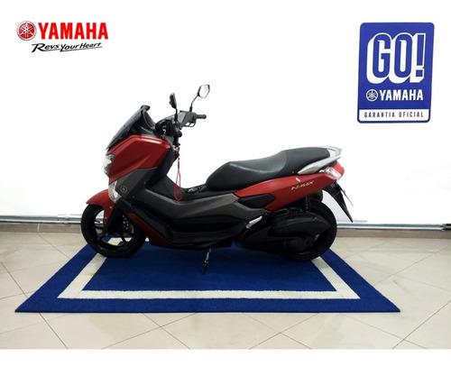yamaha nmax 160 2018 go! yamaha