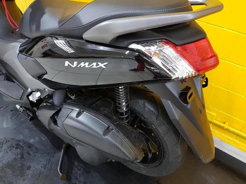yamaha nmax 160 - 2019  10 km abs. 98604-4350 welington