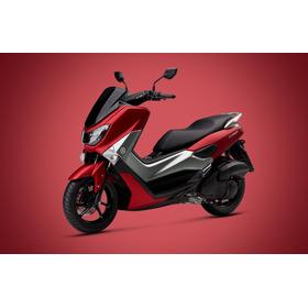 Yamaha Nmax 160 Abs Com 4 Anos De Garantia 2020