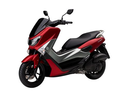 yamaha/ nmax 160 - itacuã motos