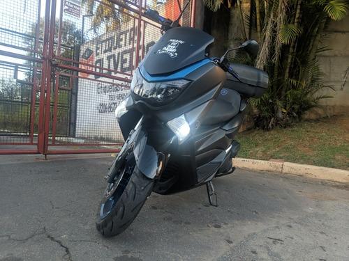 yamaha nmax 160cc