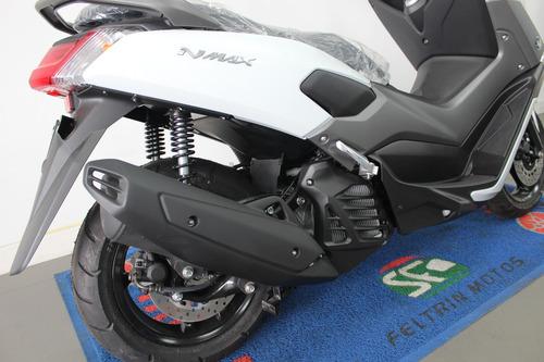yamaha - nmax - 160cc freios abs todas as cores