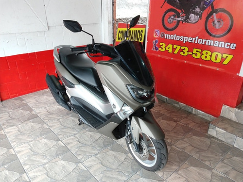 yamaha nmax 2017 financiamos ate 36x
