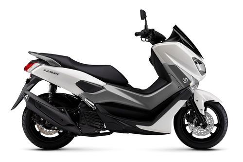 yamaha nmax abs - itacua motos
