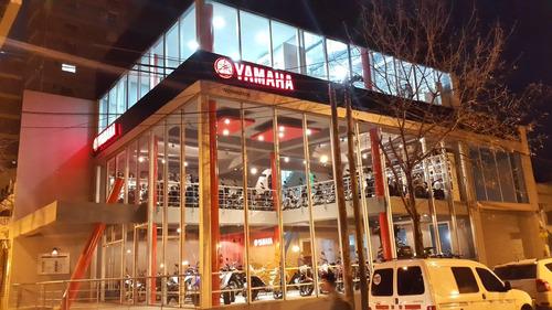 yamaha nmax nm-x 155 abs 2020 en stock normotos tigre