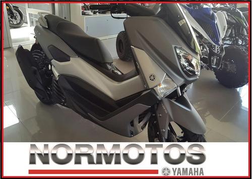 yamaha nmax nm-x 155cc scooter normotos tigre