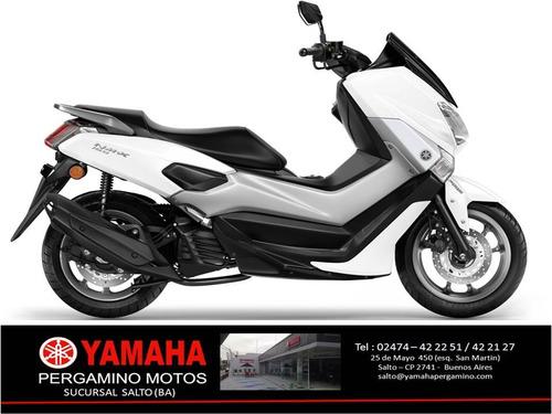 yamaha nmx-155 0km