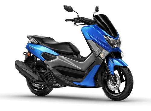 yamaha nmx 155 0km (moto shopping)