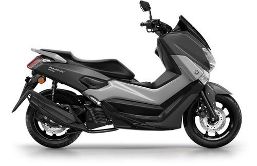 yamaha nmx 155 18 cuotas de $12029 oeste motos