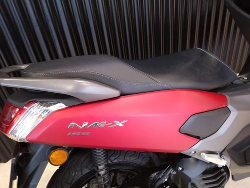 yamaha nmx 155 ( n max 155 ) *permuto *12/18c (no honda pcx)