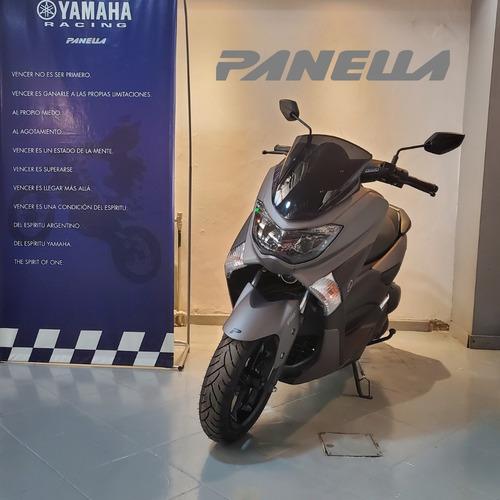 yamaha nmx 155 - panella motos