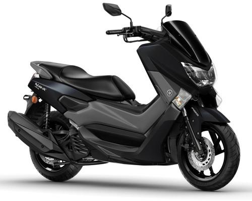 yamaha nmx 155 scooter ciudad abs street dompa motos