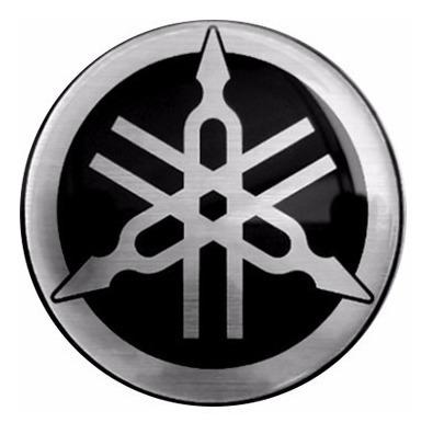 yamaha oem insignia logo raptor 125 250 350 5fk2175c1000