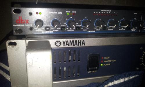 yamaha p5000s $a tratar$