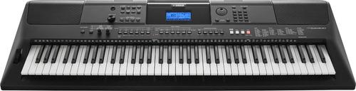 yamaha psr-ew400  teclado envío gratis