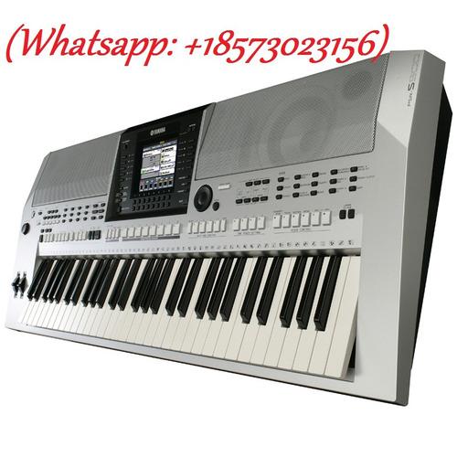 yamaha psr-s900 - teclado de 61 teclas